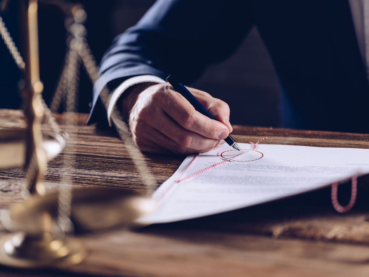 <h3>יפוי כח עורך דין – בשביל ללכת על בטוח</h3>
